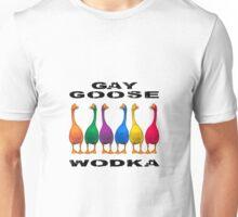 Gay Goose Wodka Unisex T-Shirt