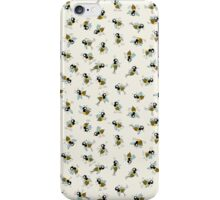 Dancing bee iPhone Case/Skin