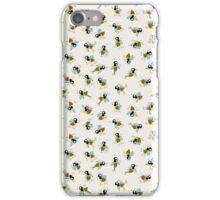 Dancing bee iPhone Case/Skin