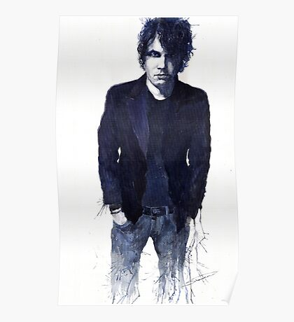 Jazz Rock John Mayer 07 Poster