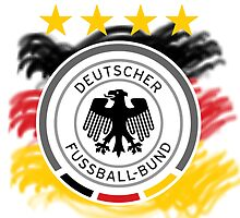 DFB Eagle by MisterJfro