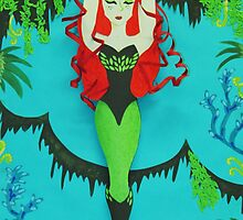 Poison Ivy by HerkDesigns