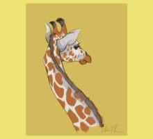 Giraffe Kids Clothes