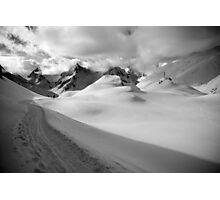 formazza valley Photographic Print