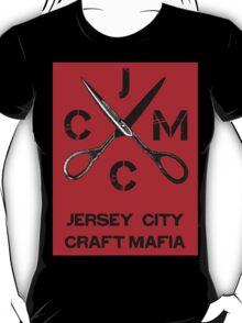 Jersey City Craft Mafia Tee T-Shirt