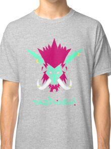 Tazdingo! Sen'Jin Classic T-Shirt