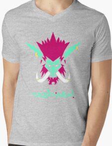 Tazdingo! Sen'Jin Mens V-Neck T-Shirt
