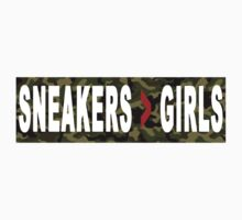 SNEAKERS ADDICT Kids Clothes