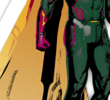 Avengers: Age of Ultron - The Vision - Variant 2 Sticker