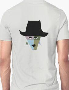 Mondrian Girl T-Shirt T-Shirt