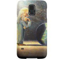 THE ATHEIST Samsung Galaxy Case/Skin