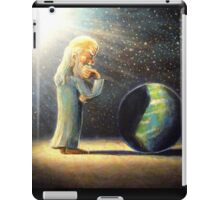 THE ATHEIST iPad Case/Skin