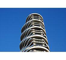 Gold Coast Highrise Photographic Print
