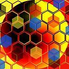 Patterns by WildestArt