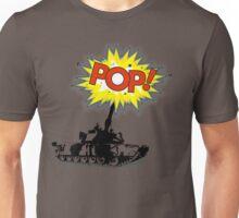 Pop Tank Unisex T-Shirt