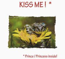 Kiss Me 2  by seawhisper