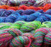 Fresh Yarns2 by Debra Rodriguez