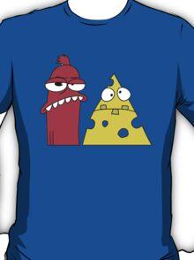 Baloney & Cheese T-Shirt