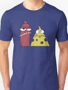 Baloney & Cheese T-Shirt