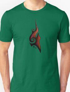 Grace / نعمة (red) T-Shirt