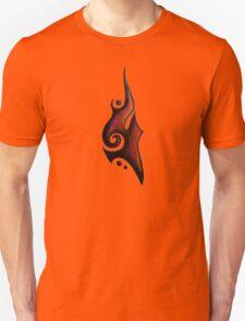 Grace / نعمة (red) Unisex T-Shirt