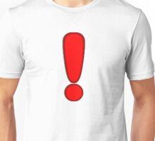 Berbsey Berbcat! (Curved) Unisex T-Shirt