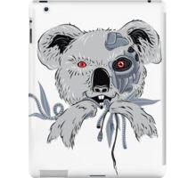Koala Bear Terminator iPad Case/Skin