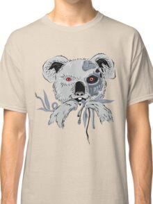 Koala Bear Terminator Classic T-Shirt