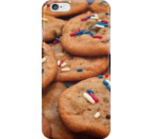 Sprinkle Cookies iPhone Case/Skin