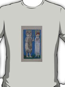 Knight and Lady T-Shirt