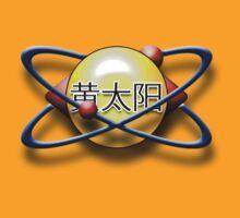 Yellow Sun Corp. by PANDISTUDIOS