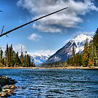 """Lake Wenatchee Brilliance"" WA state by Fotography by Felisa ~"