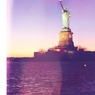 Lady Liberty by Rosalind5