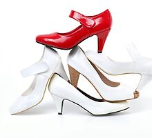 Shoe Fetish  by PhotoStock-Isra
