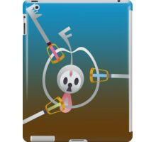 Kingdom Jingle Keys iPad Case/Skin