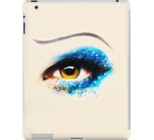 Darren is Hedwig iPad Case/Skin