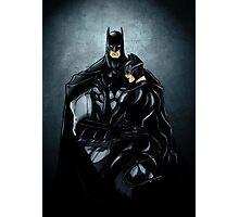 Gotham's Copule Photographic Print