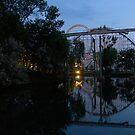 Echo Park by Richard Barker