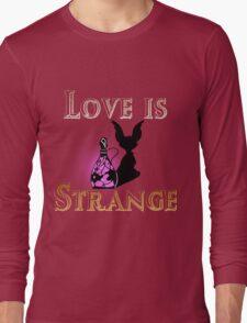 Lofe Spreaders Long Sleeve T-Shirt