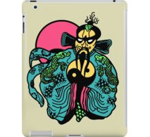 Jack Burton iPad Case/Skin