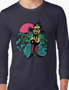 Jack Burton Long Sleeve T-Shirt