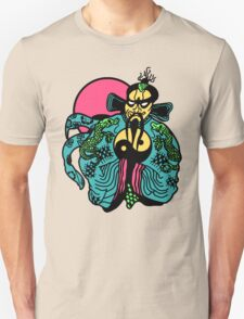 Jack Burton Unisex T-Shirt