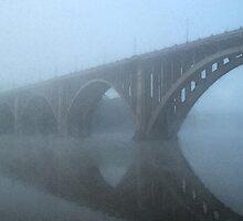 seeing thru fog... by aspectsoftmk