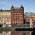 Glasgow, Scotland by Jeremy Lavender Photography