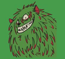 Christmas Creature T-Shirt
