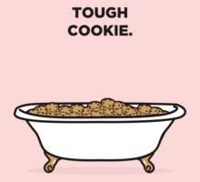 Tough Cookie - Bathtub Kids Tee