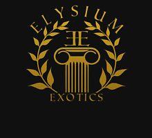 Gold Elysium Exotics Unisex T-Shirt