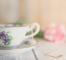 Tea For Me by Melinda Anderson