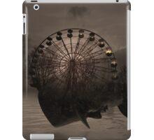 Time iPad Case/Skin