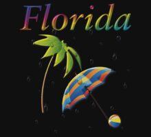 Florida by Lisa  Weber